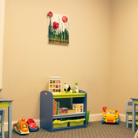 New Albany Child Care